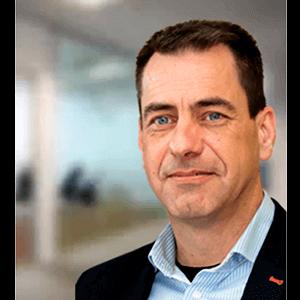 Björn De Jong, Channel Manager EMEA
