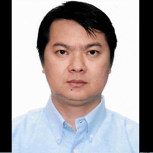 Joe Lim, VP Sales APAC from Cubro