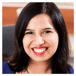 Tamanna Bhatia Marketing & Communications Manager of Crubro