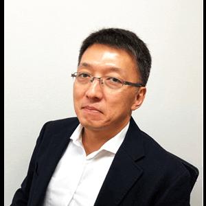 Tomo Suenaga, Japan solution engineer from Cubro