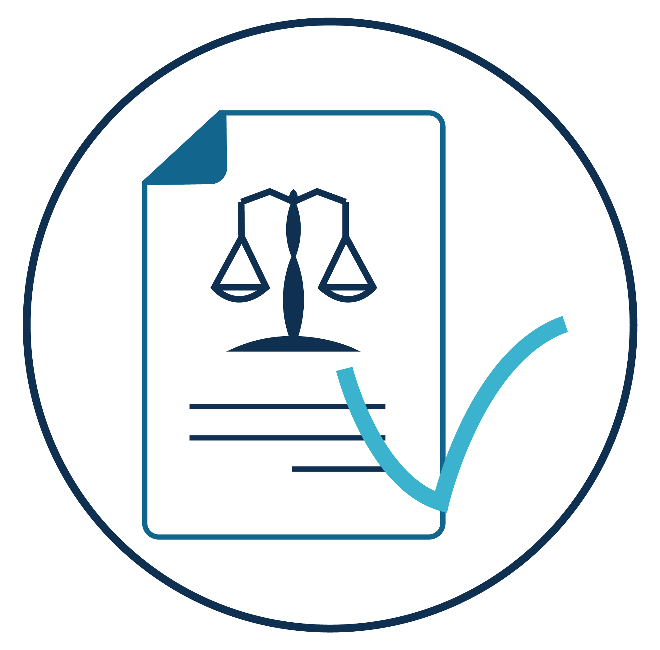 Achieve regulatory compliance
