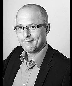 Herbert Eitlinger, Head of Product & Solution Engineering