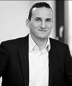 Sascha Naunovic, CFO from Cubro