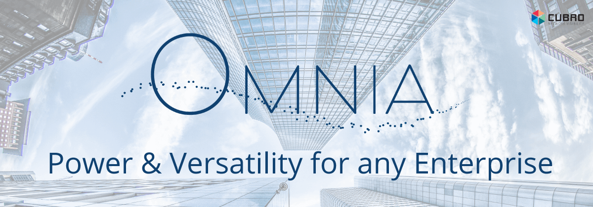 Introducing Omnia Series