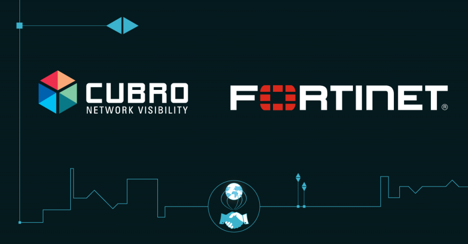 Cubro Fortinet Joint Solutions